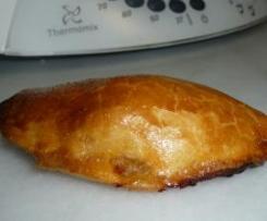Empanadillas de la Camarojera