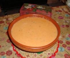 Gazpacho estilo Mamá Concha