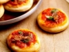 Minipizzas marineras