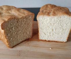 Pan de molde rápido