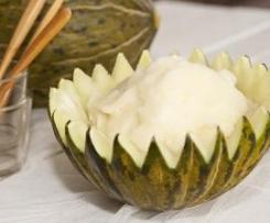 Sorbete de Melon