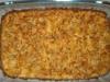 Carne picada con berenjenas y queso