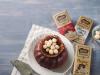 Tarta de Pascua de zanahoria y tres chocolates Nestlé ®