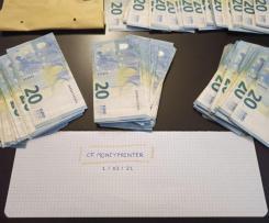 compre dinero falso 100% indetectable. euros, libras, dólares a la venta. COMPRE NOTAS BANCARIAS GRADO AA +