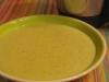 Crema de calabacín (ideal niños)