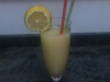combinado de melon con limon