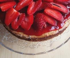 Mi versión del Cheesecake