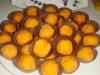 Bolitas de batata y coco