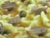Arroz con champiñones ( a partir de seis meses)