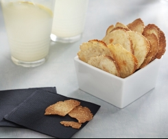 Chips de semillas