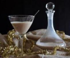 Crema de whisky exprés