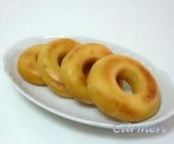 Los mejores donuts