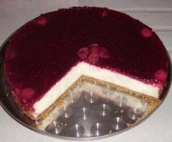 RASPBERRY CHEESECAKE (Autèntico USA)
