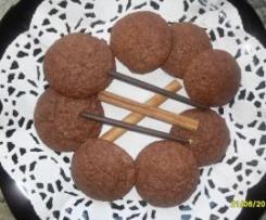 CHOCO-DOODLES,  (pastas americanas)