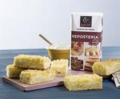 Pastel alemán de queso quark Gallo®