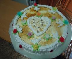 tarta de Elche (almendra)