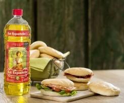 Panecillos de aceite La Española®