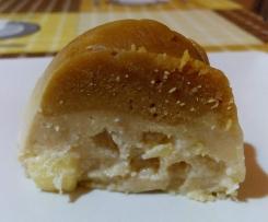 Tarta Piña Colada (Sin Azucar)