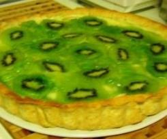 Tartaleta de Kiwi