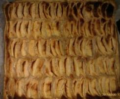 Clon de Tarta de manzana