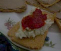 Paté de Huevo